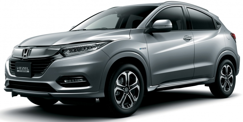 2018-Honda-HR-V-Facelift-Launched-in-Japan-75-850x428