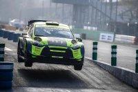 Ford Fiesta WRC Rossi Monza Rally 2018