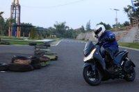 test ride lexi motomazine.com