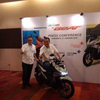 MPM Resmi Rilis All New Honda BeAT Model 2020. Nih Harga OTR Jatim