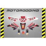 kit-pegatinas-moto-malcor-racer-ducati-2 Adhesivos y pegatinas para Pit Bikes nuevas!! Envíos gratuitos