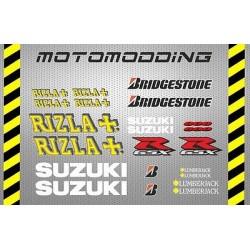 kit-pegatinas-suzuki-gsxr-k6-rizla Pegatinas y adhesivos  para motos Suzuki