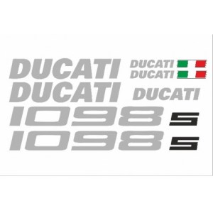 pegatinas-para-motos-ducati-1098-s Adhesivos Ducati,Pegatinas exclusivas de Ducati o para Ducati, Vinilos para llantas Ducati, Pegatinas Ducati Corse y una gran variedad de adhesivos para motos Ducati Monster 696, 796, 1100 y 1100Evo