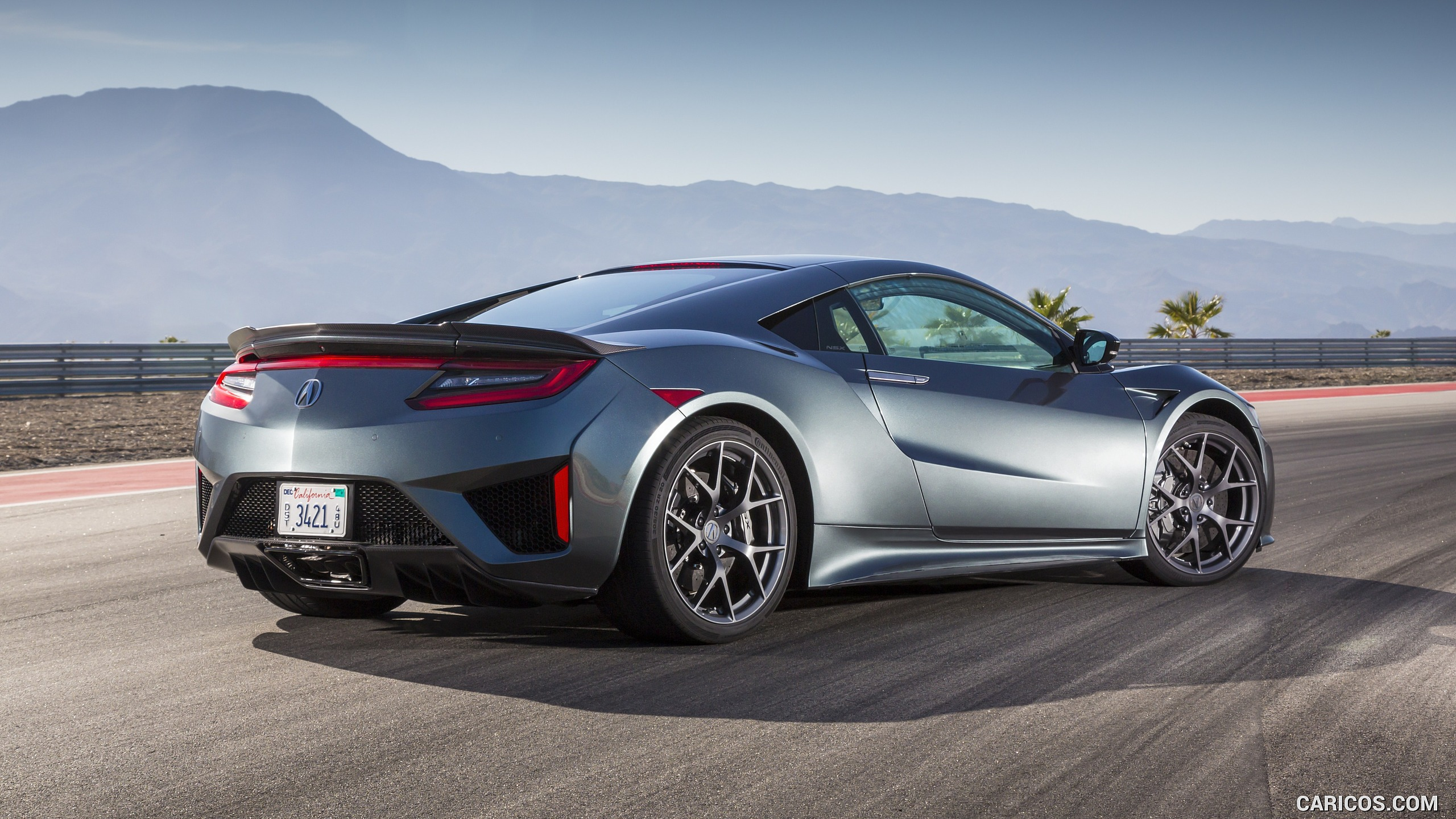Could The Acura NSX Be The New Godzilla Super Car Killer