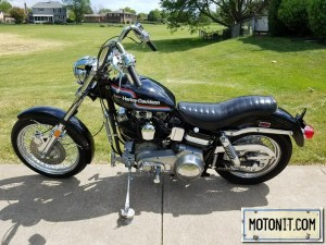 1975 HarleyDavidson FXE 1200 Superglide | eBay