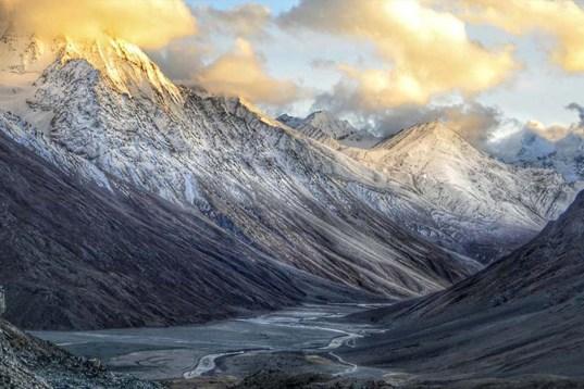 Himachal Lanscape