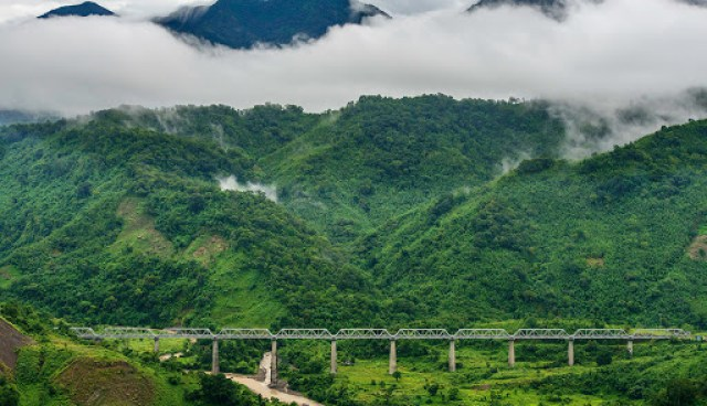 offbeat places in assam