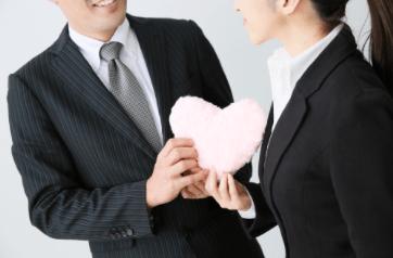 警察官の職場恋愛事情