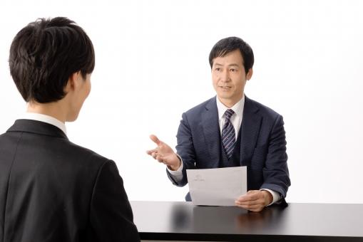 警察官採用試験の面接対策。警察に好まれる人物になる方法(有料記事)