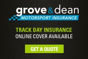 Grove & Dean Motorsport Insurance