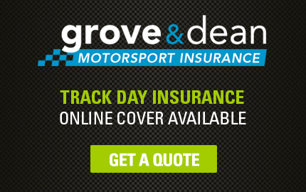 Grove & Dean Motorsport Insurance