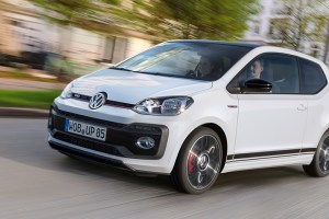 VW Up GTI feature