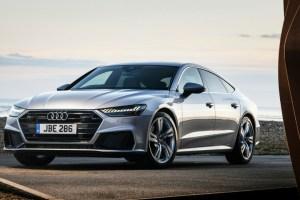 Audi A7 Sportback feature
