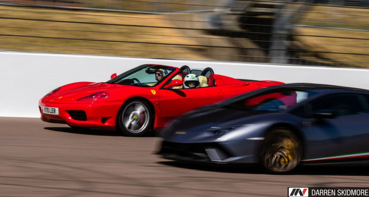 Supercar event 15
