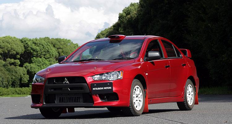 Why The Mitsubishi Evo Is Overrated 2