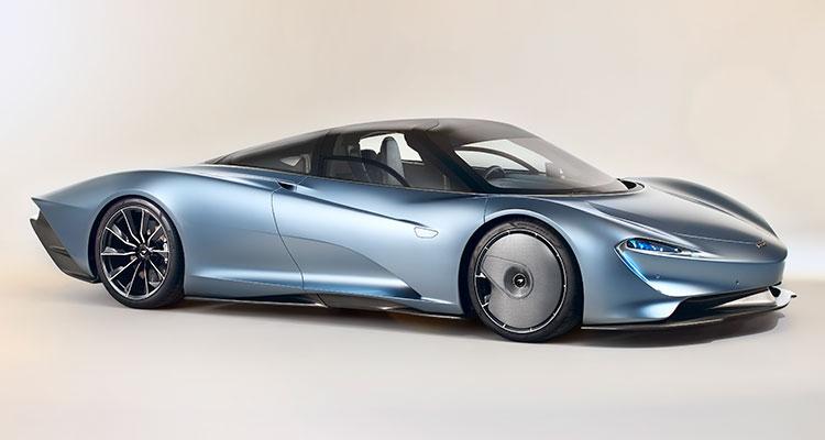 McLaren Speedtail 5