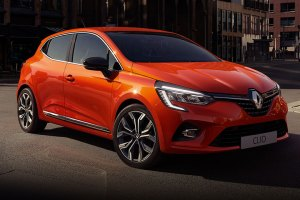 New 2019 Renault Clio feature