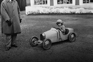 Baby Bugatti 110 years anniversary feature