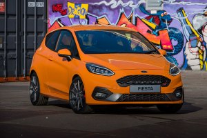 Ford Fiesta ST Performance Edition (feature)