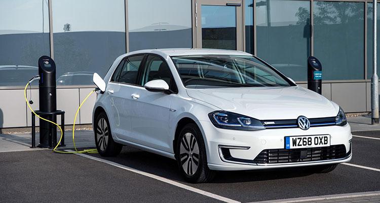 Volkswagen e-Golf (4)