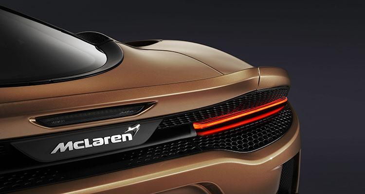 New McLaren GT (1)