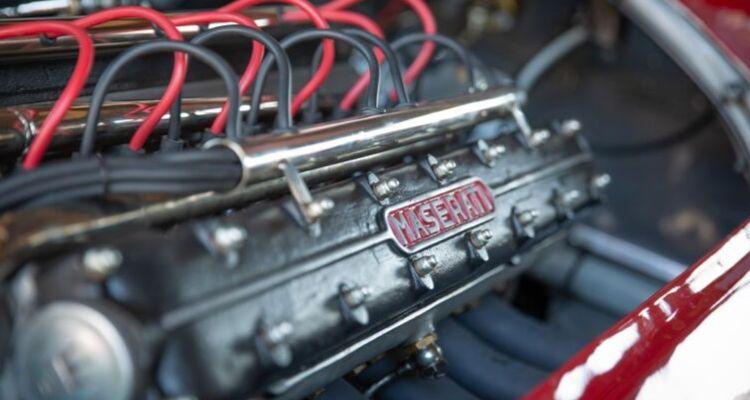 Maserati highlights (14)