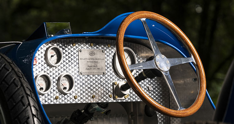 Bugatti Type 35 Baby II (2)