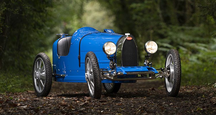 Bugatti Type 35 Baby II (3)