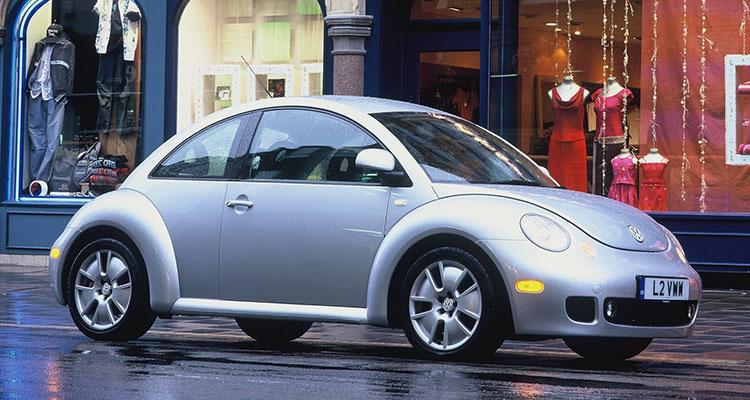 VW Beetle V5