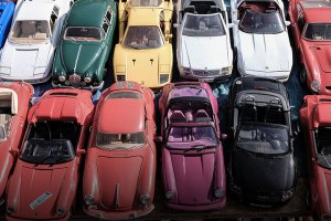 The Richest Car Collectors