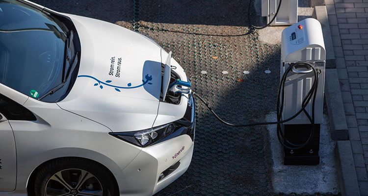 How An Electric Car Makes For More Enjoyable Road Trips