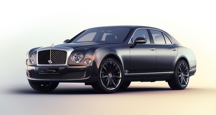 6 Cars With Awful Depreciation To Avoid - Bentley Mulsanne (6)