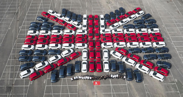 Brexit Vs. The Car Industry