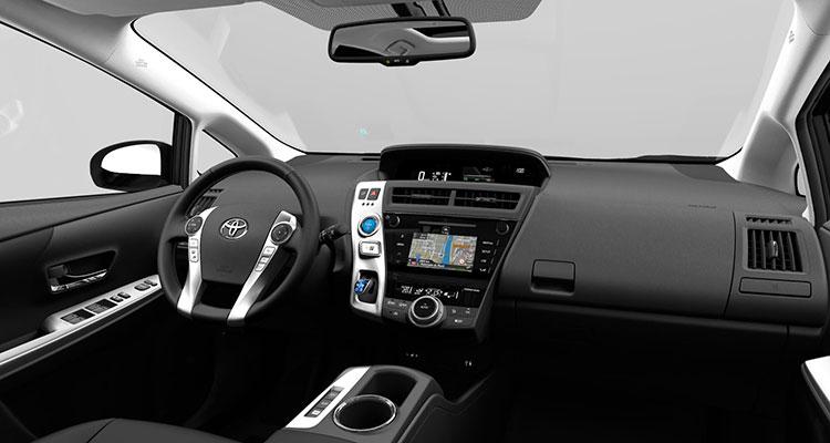 10 Ugliest Modern Car Interiors