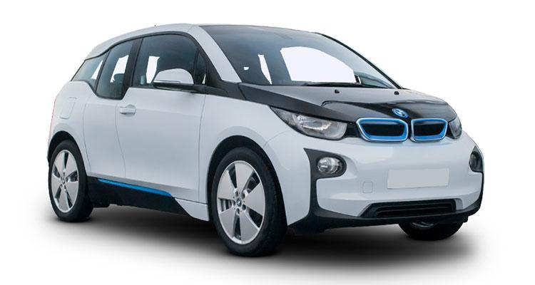 BMW i3 wheels