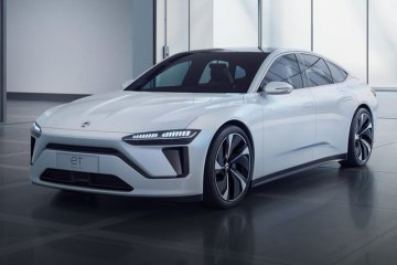 Is NIO The New Tesla