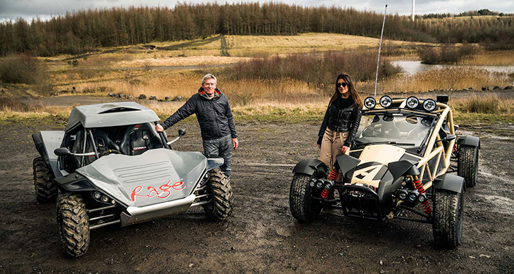 A New Motoring Show Is Coming To TV