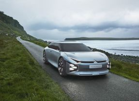 Los modelos de Citroën que llegarán desde aquí hasta 2022.