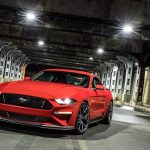 Ford Mustang Performance Paquete Level 2