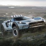 Ford Raptor / Ford GT