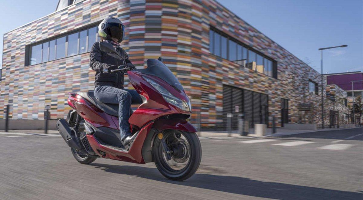 best-selling motorcycles September