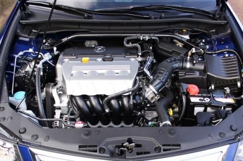 acura-tsx-sport-wagon motor