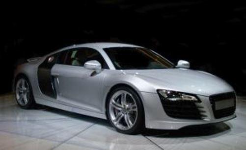 Sport Quattro Concept de Audi