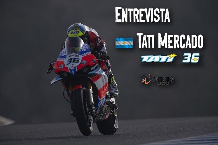 Tati Mercado