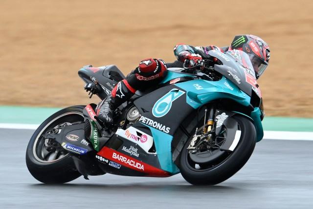 Fabio Quartararo se hace con la pole en el Gran Premio de Francia