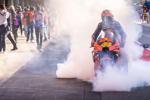 Pol Espargaro KTM RC16 MotoGP 2020 Portimao