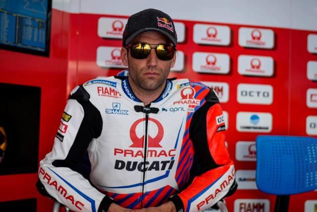 Johann Zarco QatarGP 2021