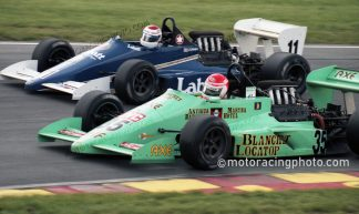 F5000 and F3000