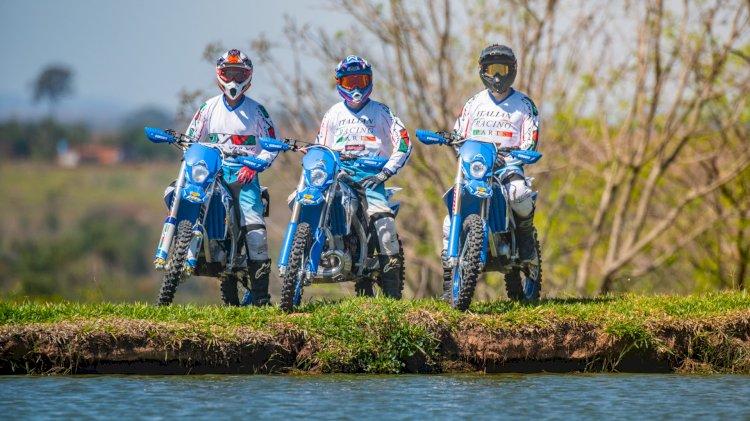 TM Racing monta equipe no BRASIL! Veja!