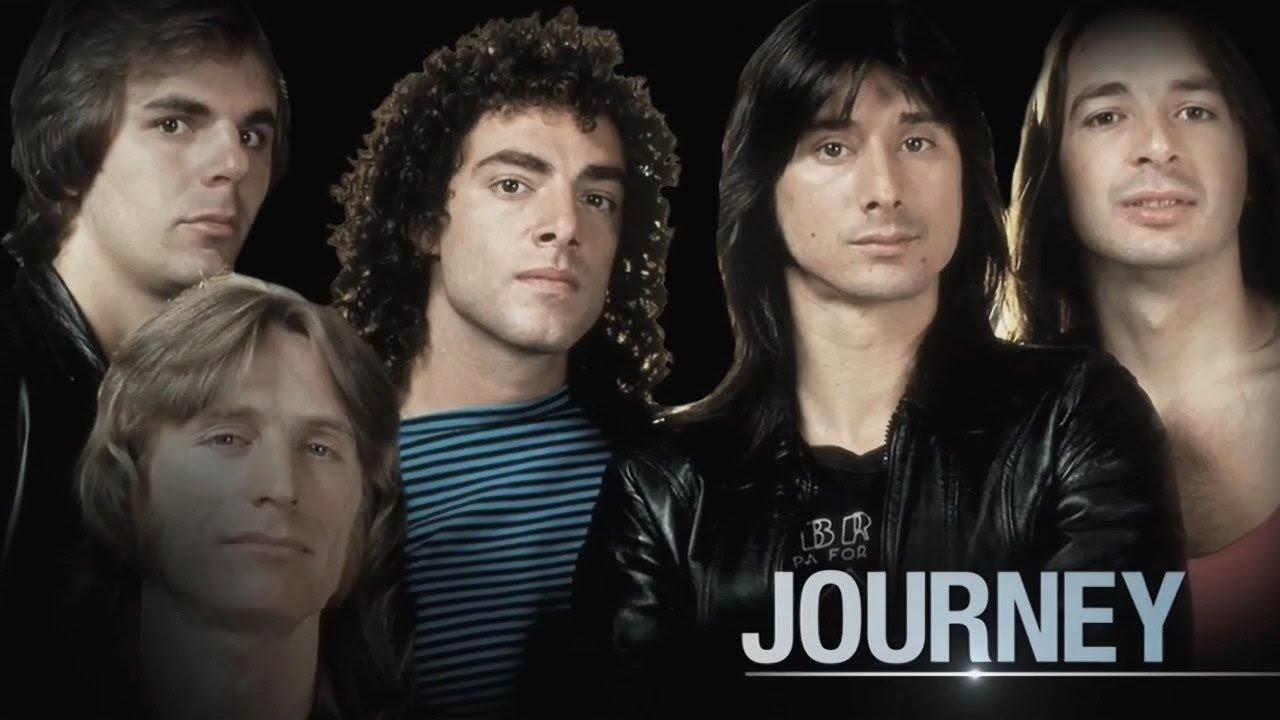 Video ROCK do DIA, Journey, Separate Ways, 1983